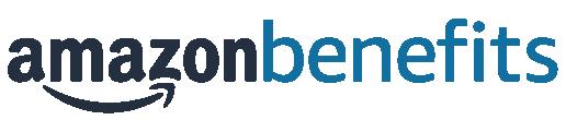 amazon benefits logo