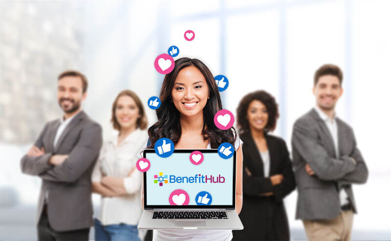Target Benefit Hub >> About Benefithub The World S Most Widely Distributed