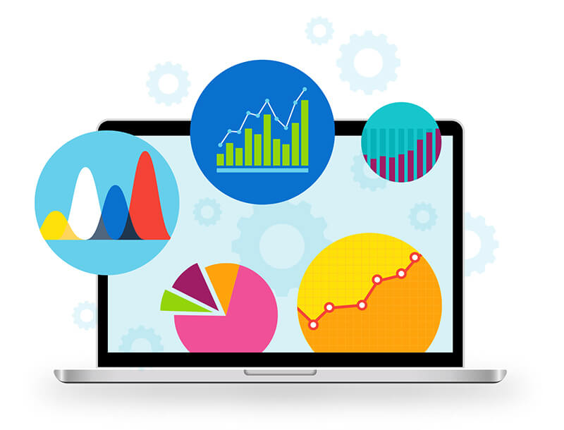 Reporting is easy benefits portal