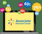Walmart-Associate-Discount-Center